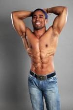 Stripper Fernando aus Berlin